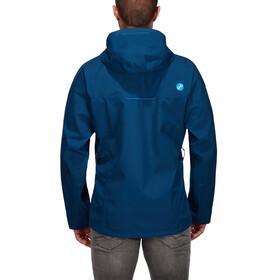 PYUA Breakout-Y 2.0 S Jacket Men poseidon blue
